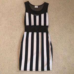 Brand New Striped dress!